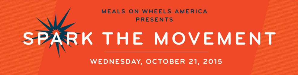 benel Solutions is proud to sponsor Meals on Wheels America, Spark The Movement